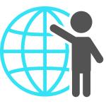 外国人留学生積極採用企業