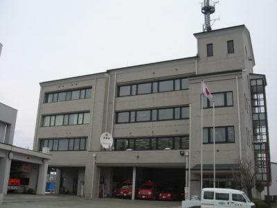 松本広域連合(松本広域消防局)