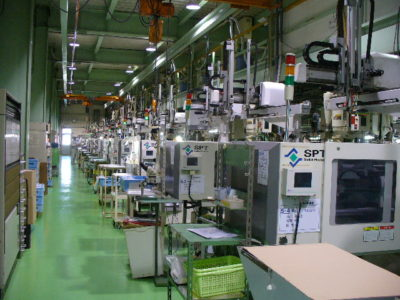 中野プラスチック工業株式会社