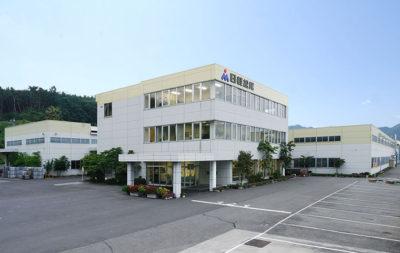 日軽松尾株式会社