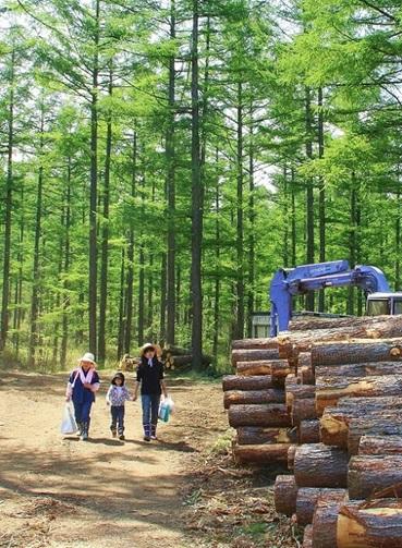 長野県森林組合連合会