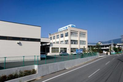 株式会社ダイヤ精機製作所