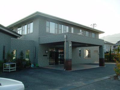 エトナ株式会社 飯田開発センター