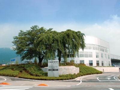トヨセット株式会社