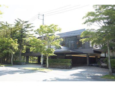 ホテルマロウド軽井沢(東都自動車グループ)