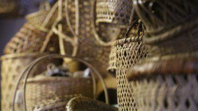 長野県の伝統的工芸品「信州打刃物」及び「戸隠竹細工」の魅力発信