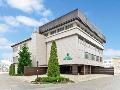 公立学校共済組合長野宿泊所 ホテル信濃路