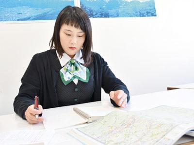 川口あゆみ